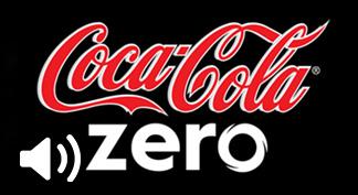 Coca-Cola Zero – WK