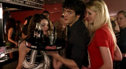 Coca-Cola Zero – 'Restaurant'