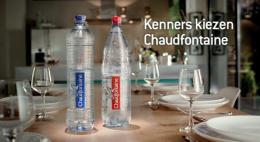 Chaudfontaine – Flessen