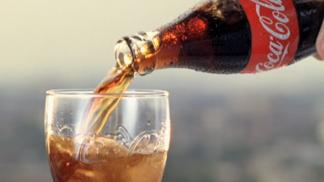 Coca-Cola – Refreshment
