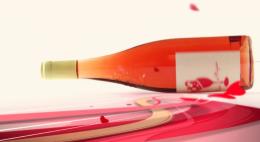 Vins de Loire – Rosé D'anjou