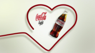 Coca-Cola Light – Billboard