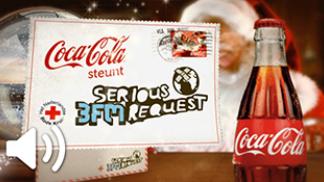 Coca-Cola – Serious Request