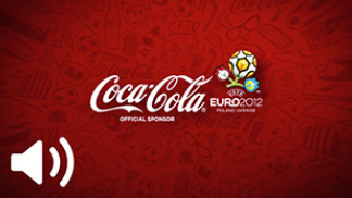 Coca-Cola – Euro 2012