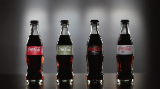 Coca-Cola – Kick-off 2016