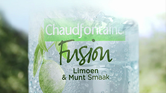Chaudfontaine – Fusion