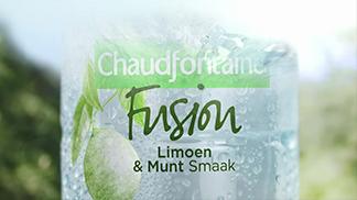 Chaudfontaine – Fusion