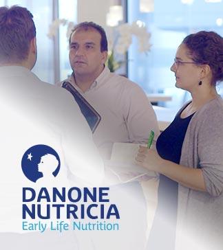 Danone Nutricia ELN – Nature