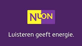 NUON – TVC Luisteren geeft energie