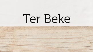 Ter Beke – Driven by the zeal