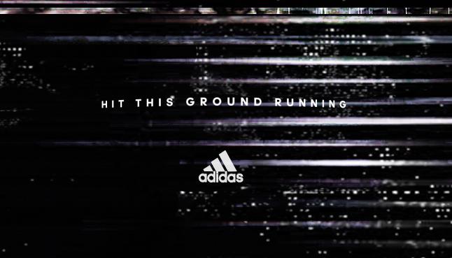 Adidas – VR