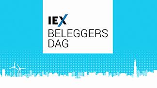 IEX Beleggersdag 2018