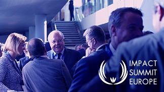 Impact Summit Europe 2018