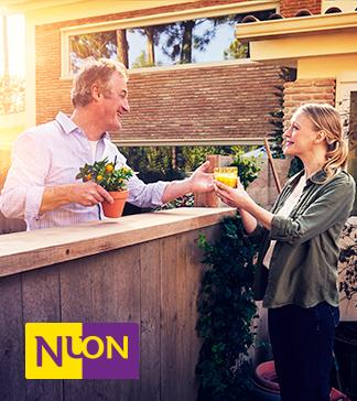 Nuon – TVC Meer uit de zon halen